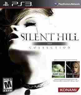 Descargar Silent Hill HD Collection [MULTI][FW 4.0x][NRP] por Torrent